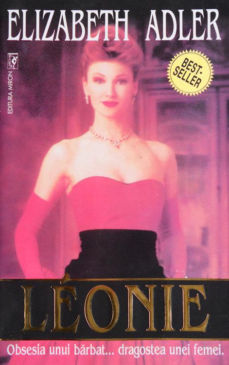 Leonie - Elizabeth Adler