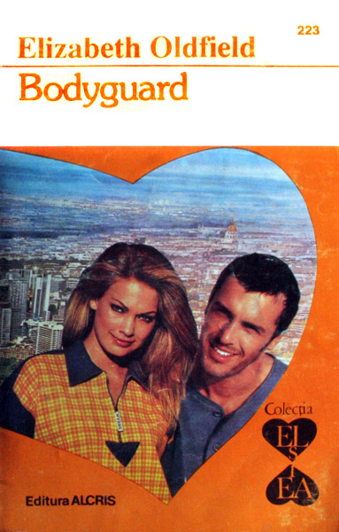 Bodyguard - Elizabeth Oldfield