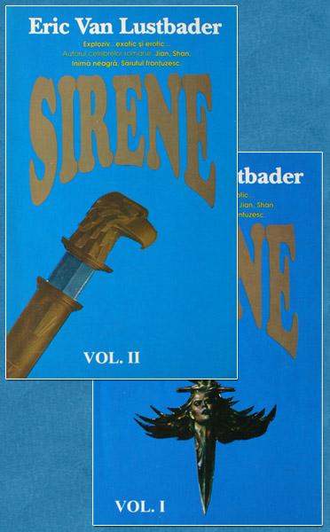 Sirene (2 vol.) - Eric Van Lustbader