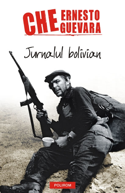 Jurnalul bolivian - Ernesto Che Guevara