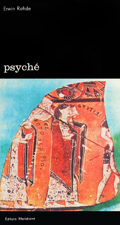 Psyche - Erwin Rohde