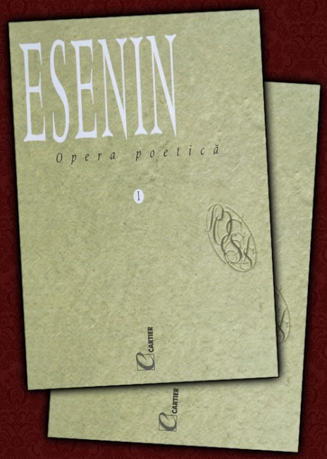 Opera poetica (2 volume) - Esenin