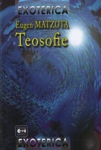 Teosofie - Eugen Matzota