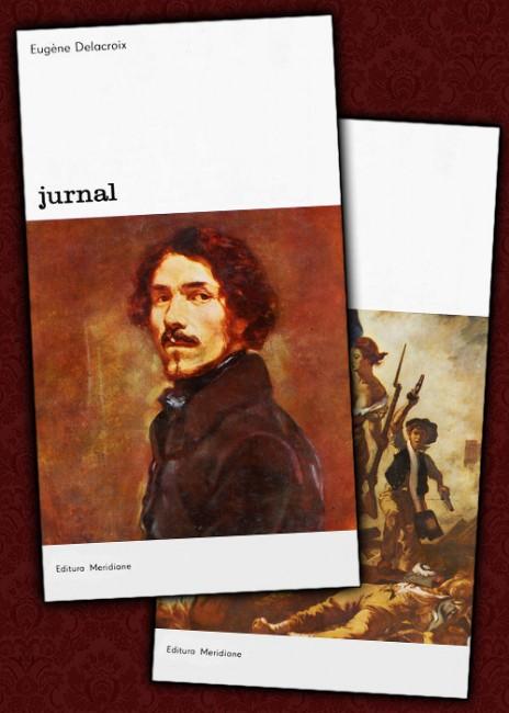 Jurnal (2 vol.) - Eugene Delacroix