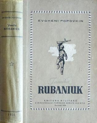 Familia Rubaniuk, de Evgheni Popovkin