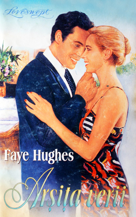 Arsita verii - Faye Hughes