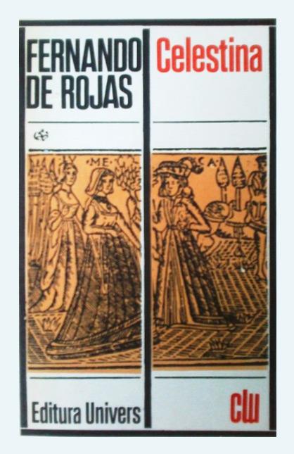 Celestina - Fernando de Rojas