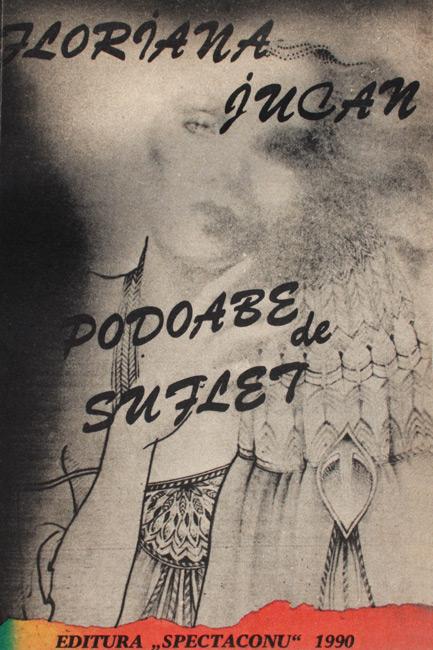 Podoabe de suflet - Floriana Jucan