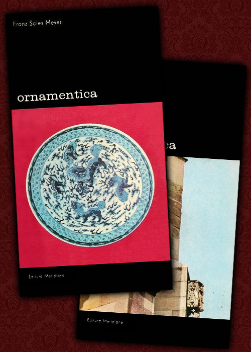 Ornamentica (2 vol.) - Franz Sales Meyer