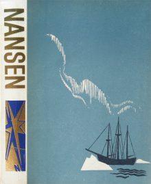 Prin noapte si gheata - Fridtjof Nansen
