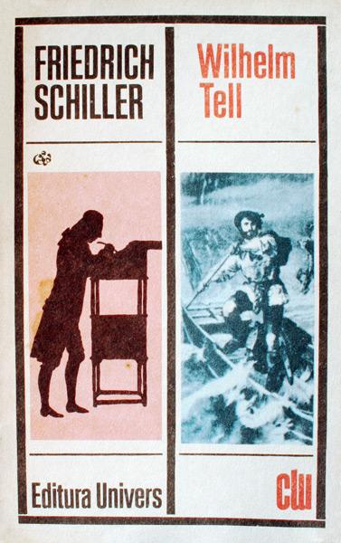 Wilhelm Tell - Friedrich Schiller