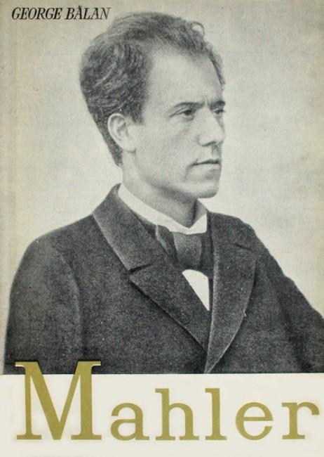 Mahler - George Balan