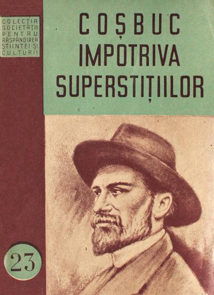 Impotriva superstitiilor - George Cosbuc