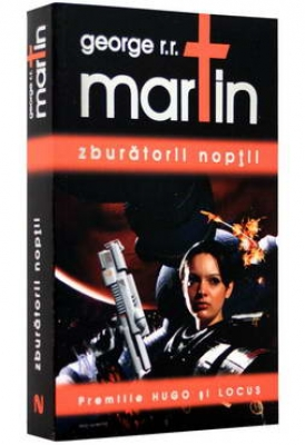 Zburatorii noptii - George R.R. Martin