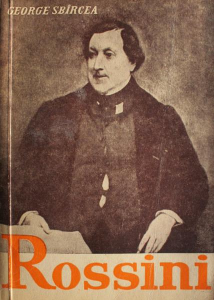 Rossini - George Sbarcea