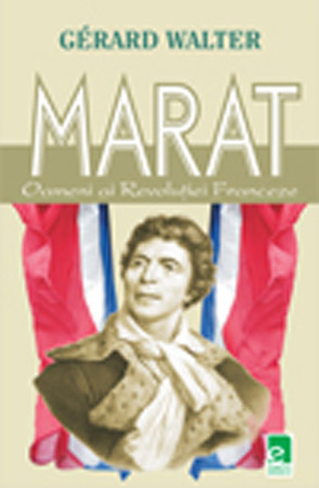 Marat - Gerard Walter