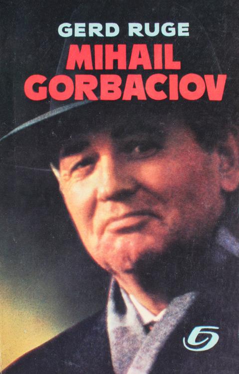 Mihail Gorbaciov - Gerd Ruge