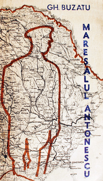 Maresalul Antonescu in fata istoriei - Gheorghe Buzatu