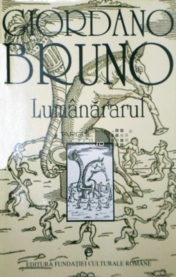 Lumanararul - Giordano Bruno