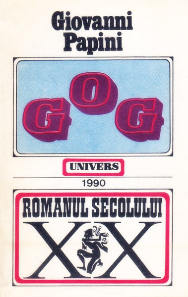Gog - Giovanni Papini