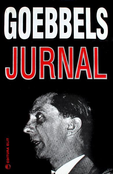 Jurnal - Goebbels