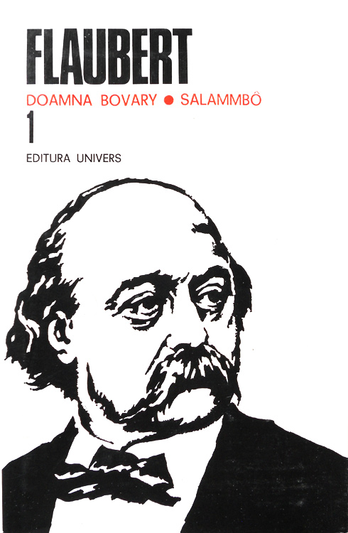 Opere complete (4 vol.) - Gustave Flaubert