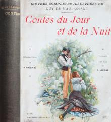 Contes du Jour et de la Nuit - Guy de Maupassant