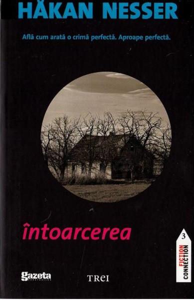 Intoarcerea - Hakan Nesser