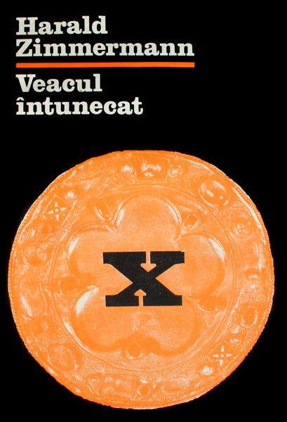 Veacul intunecat - Harald Zimmermann