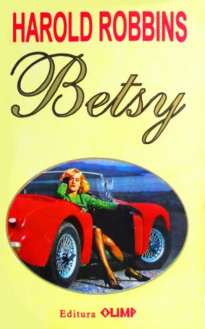 Betsy - Harold Robbins