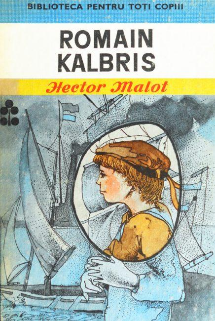 Romain Kalbris - Hector Malot