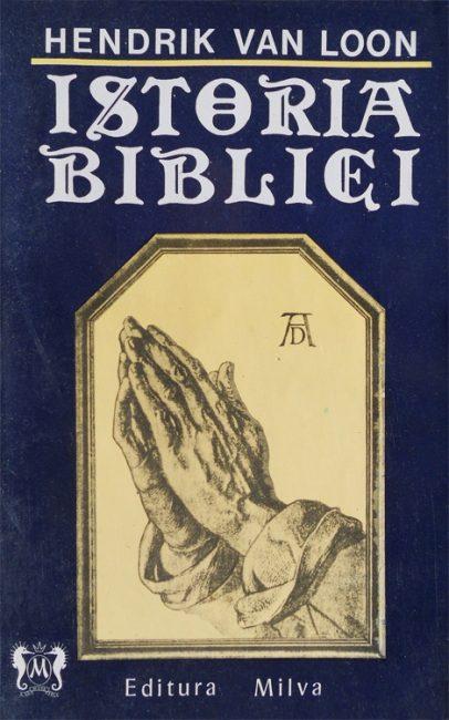 Istoria Bibliei - Hendrik Van Loon