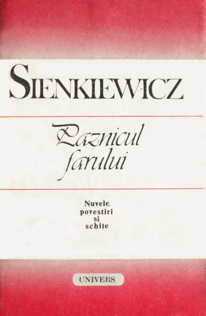 Paznicul farului - Henryk Sienkiewicz
