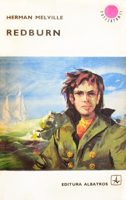 Redburn - Herman Melville