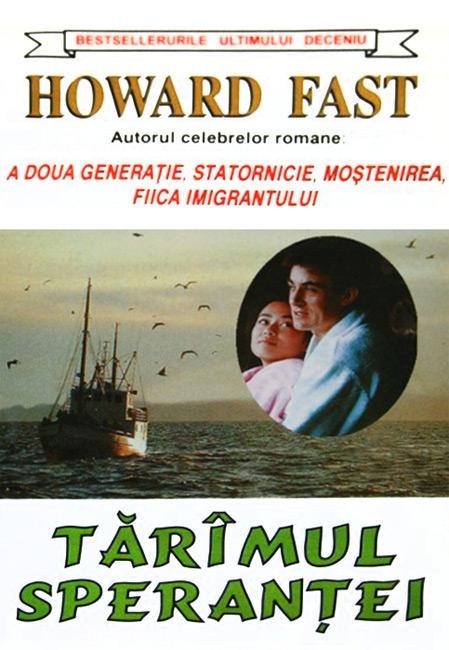 Taramul sperantei - Howard Fast