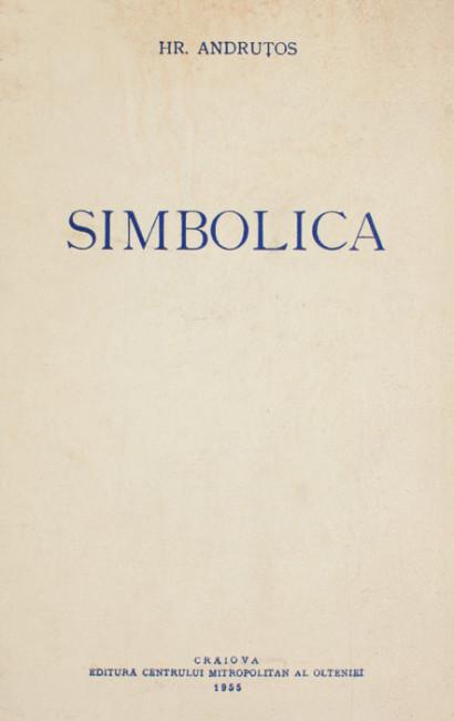 Simbolica (editia princeps