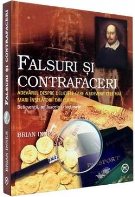 Falsuri si contrafaceri - Innes Brian