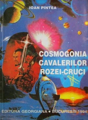 Cosmogonia cavalerilor rozei-cruci