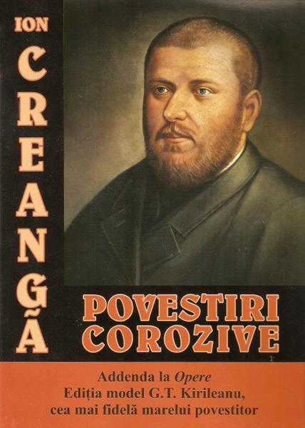 Povestiri corozive - Ion Creanga