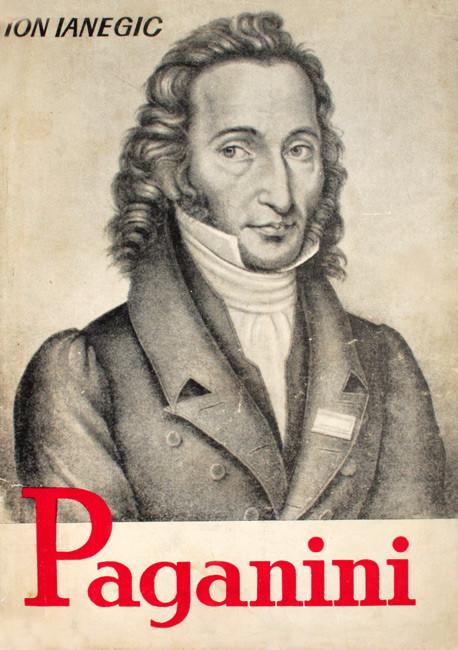 Paganini - Ion Ianegic