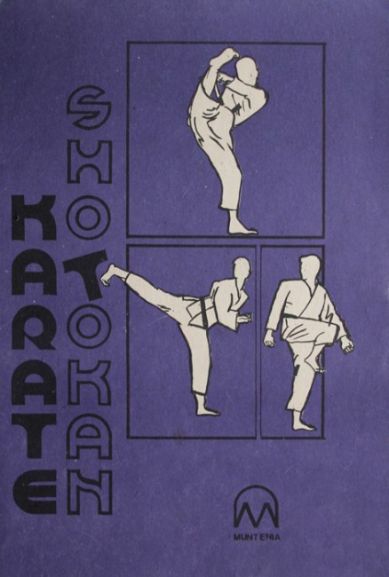 Karate Shotokan - Ion Simion