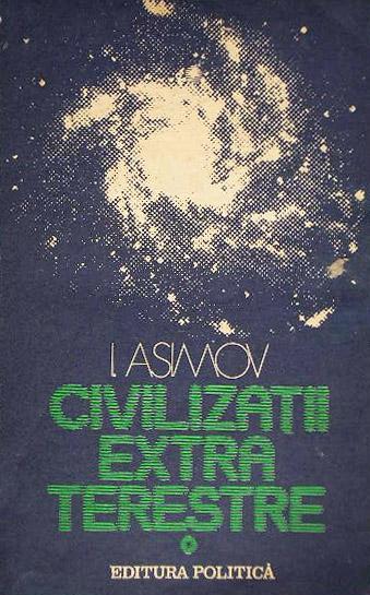 Civilizatii extraterestre - Isaac Asimov