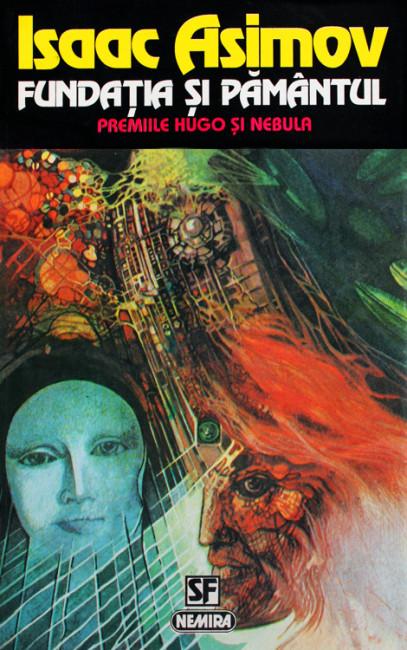 Fundatia si Pamantul - Isaac Asimov