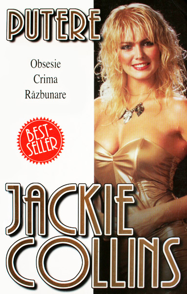 Putere - Jackie Collins