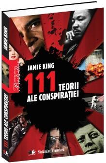 111 teorii ale conspiratiei - Jamie King