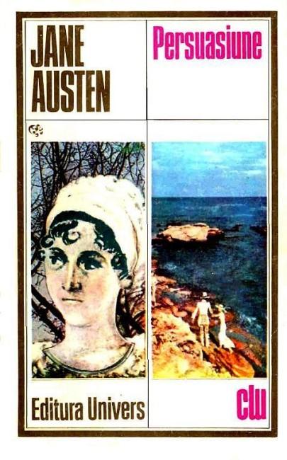 Persuasiune - Jane Austen
