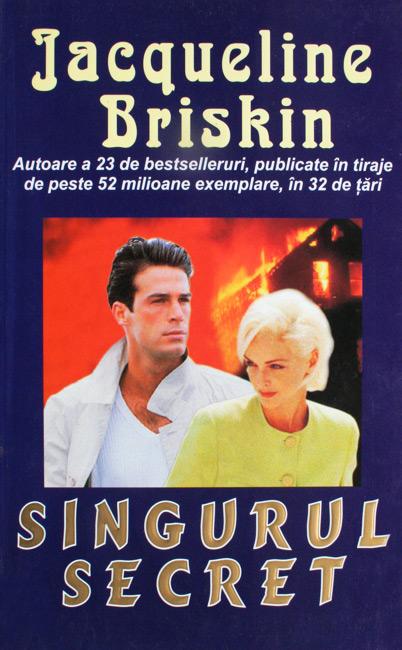 Singurul secret - Jaqueline Briskin