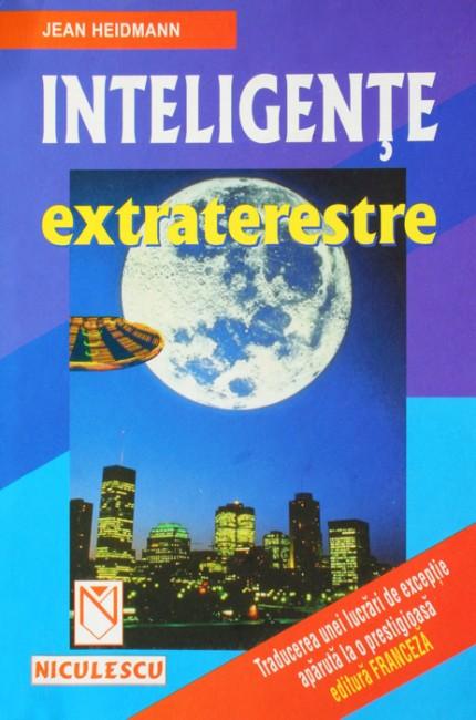 Inteligente extraterestre - Jean Heidmann