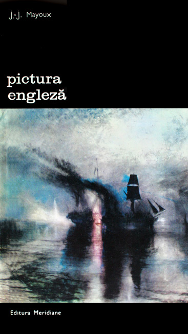 Pictura engleza - Jean-Jacques Mayoux