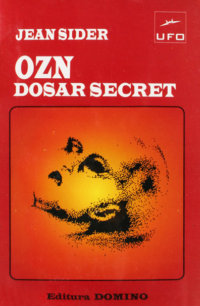 OZN: dosar secret - Jean Sider